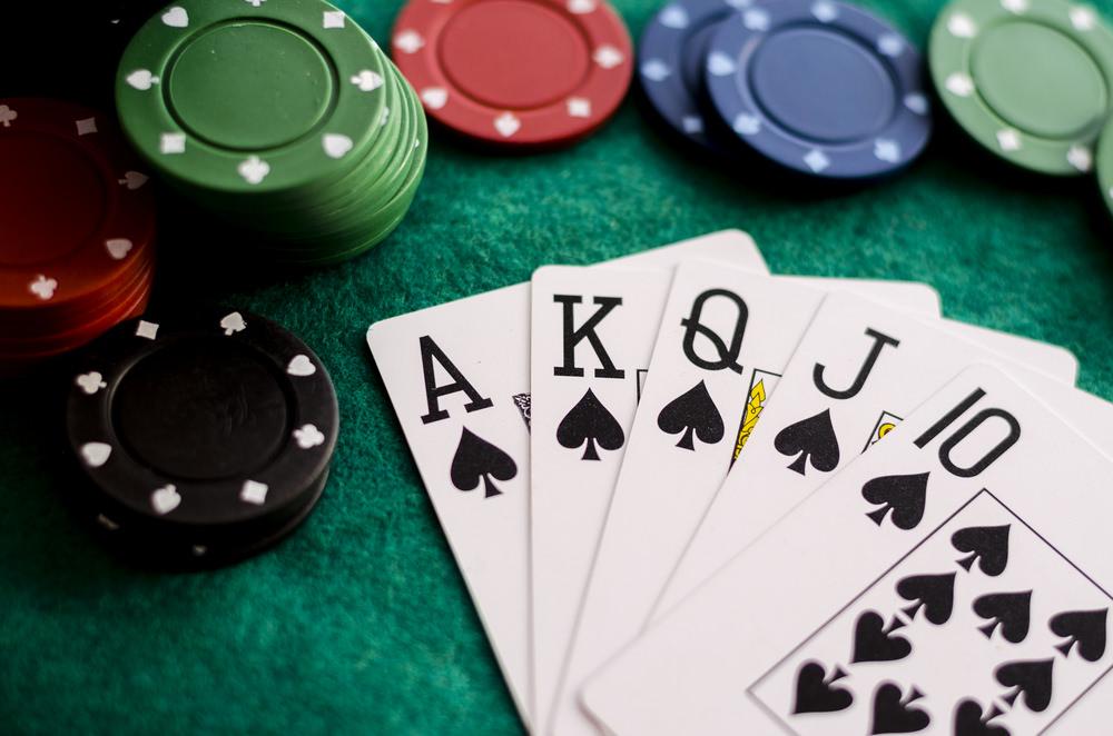 Gamble Guys